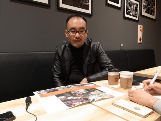 ヤノベケンジさんに聞いた、「今年2016年と、これまで7年間のおおさかカンヴァス」